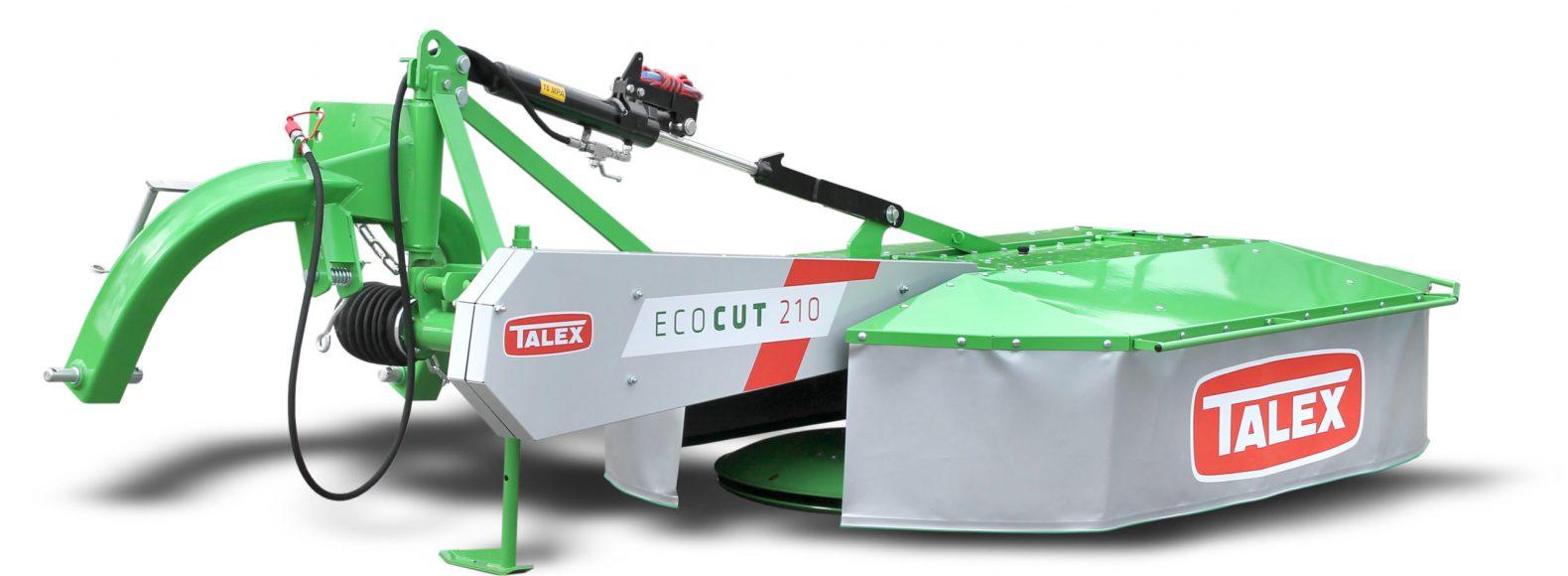 Grass cutter Drum mower Talex